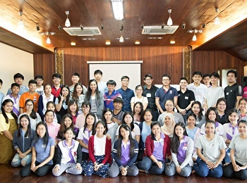 24-25, 2018, Mathematics Department organized a learning workshop to create a change in the creation of a brave teacher