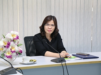 Faculty of Education, Suan Sunandha Rajabhat University The project develops research writing skills for publication in academic journals. To the faculty of Faculty of Education.