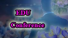 EDU Conference 2561