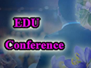 Proceeding การประชุมวิชาการระดับชาติ การศึกษาเพื่อพัฒนาการเรียนรู้ 2018