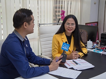 Associate Professor Dr. Nuntiya noichan, Dean of Faculty of Education, Suan Sunandha University interviewed fresh Eduzones.com about the application of the system around the 4th tee with the number of Top Ten # Top teachers to study at Suan Sunanta.