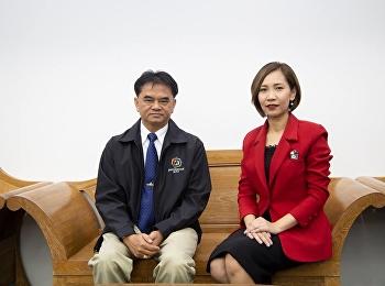 3 ตุลาคม 2561 ฝ่ายกิจการนักศึกษา นำนักศึกษาชั้นปีที่ 1 สาขาวิชาเทคโนโลยีการศึกษาและคอมพิวเตอร์ สาขาวิชาคณิตศาสตร์ สาขาวิชาการศึกษาปฐมวัย สาขาวิชาภาษาอังกฤษ เข้ารับการอบรมพัฒนาบุคลิกภาพสำหรับวิชาชีพครู