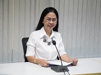 5 มีนาคม 2562 รองศาสตราจารย์ ดร.นันทิยา น้อยจันทร์ คณบดี เป็นประธานการประชุมแผนสการณ์จำลองซ้อมอพยพเหตุเพลิงไหม้ คณะครุศาสตร์ มหาวิทยาลัยราชภัฏสวนสุนันทา